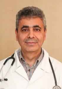 Dr. Amer Sayour